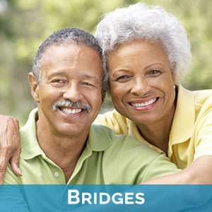 Dental Bridges in West Des Moines