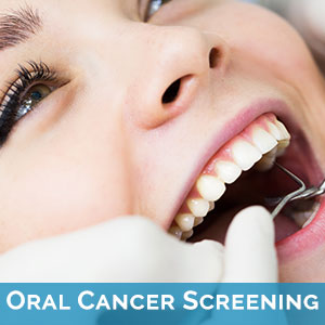West Des Moines Oral Cancer Screening