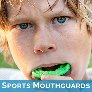 West Des Moines Sports Mouthguards