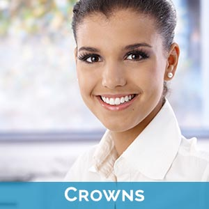 Dental Crowns in West Des Moines