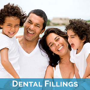 Fillings in West Des Moines