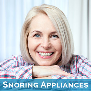 West Des Moines Snoring Appliances
