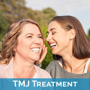TMJ Treatment in West Des Moines